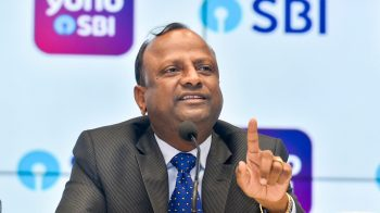 Not a single corporate has approached us for restructuring so far, says SBI Chairman Rajnish Kumar