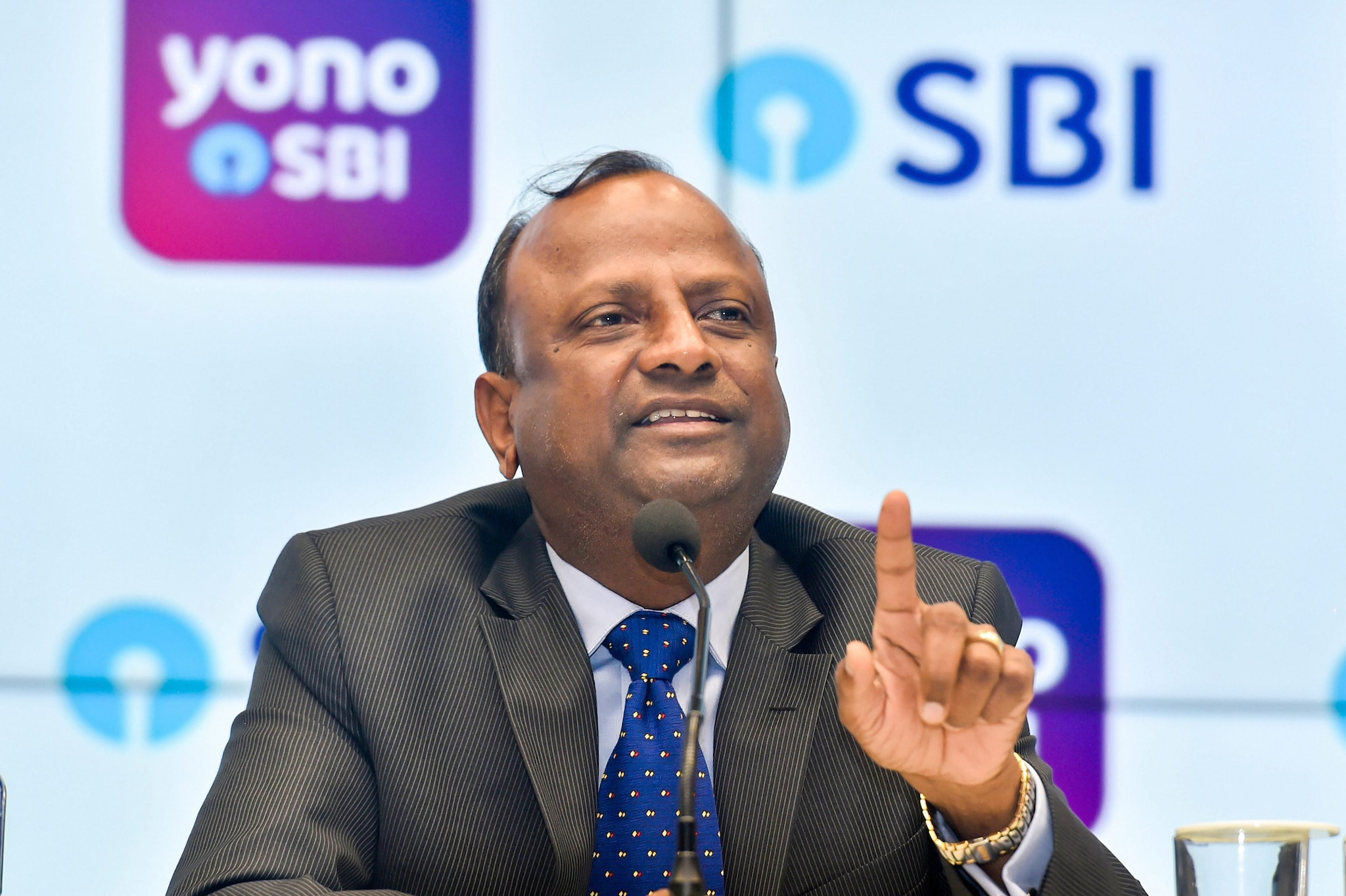 State Bank of India: SBI said it has been closely monitoring its exposures to the NBFC sector for the past many months and is taking appropriate measures to safeguard its interest. The statement comes after mortgage lender Dewan Housing Finance had defaulted on bond repayments on June 4. (Image: PTI)