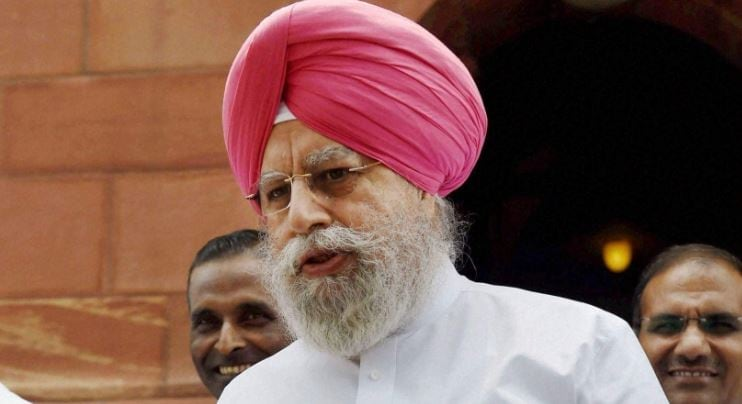 SS Ahluwalia, minister of state, ministry of electronics and information technology, in the previous government was also dropped this time.