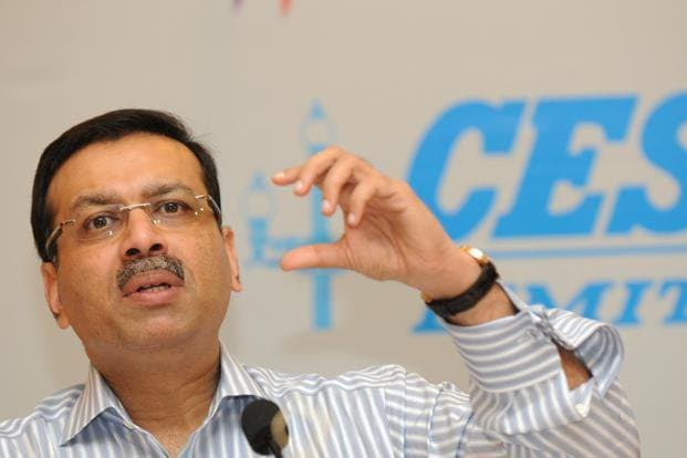 Primary focus on FMCG space; plan to foray into personal care in FY20, says Sanjiv Goenka