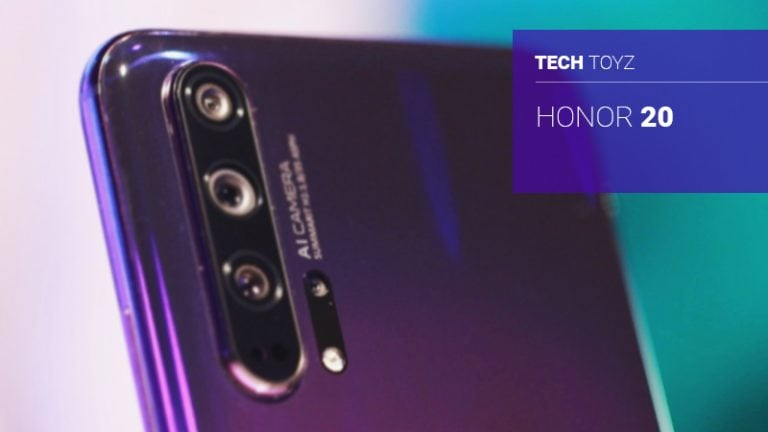 Here's a quick comparison of Honor 20, Honor 20 Pro and Honor 20 Lite