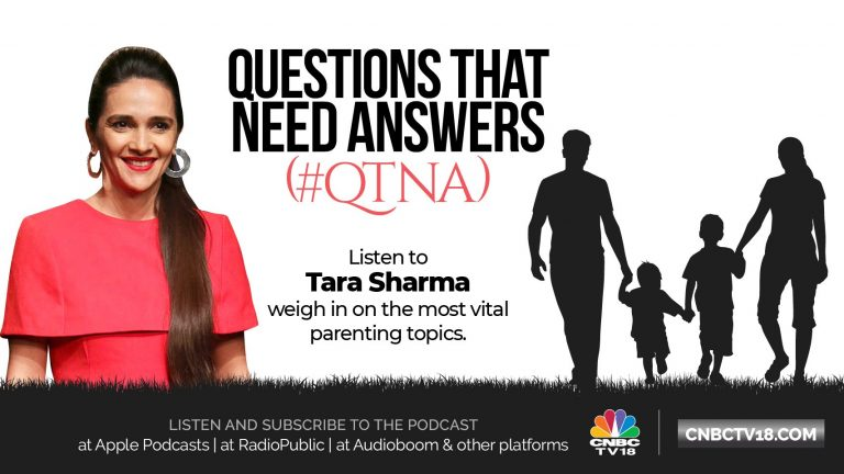 Bollywood actress Tara Sharma on most vital parenting topics
