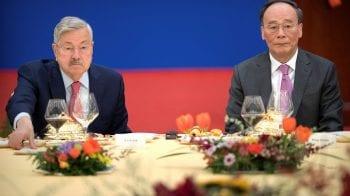 After Tibet visit, US ambassador urges China to talk to the Dalai Lama