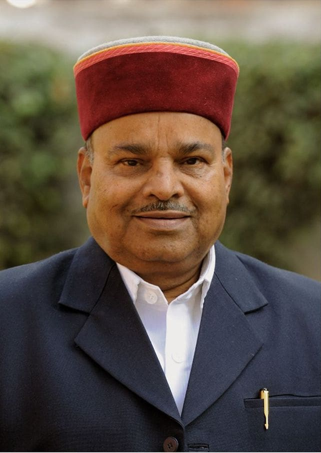 Thawar Chand Gehlot, Minister of Social Justice and Empowerment: Thawar Chand Gehlot is Rajya Sabha MP from Madhya Pradesh and a former Minister of Social Justice and Empowerment in the NDA Government. This will be his second stint as a minister in Modi government.