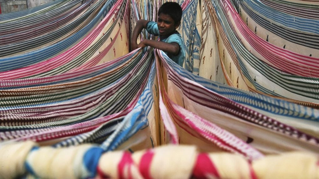 Rebate policy extension will boost cotton sector: Welspun India