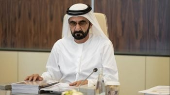 UAE launches 'Golden Card' scheme to attract wealthy investors: Report