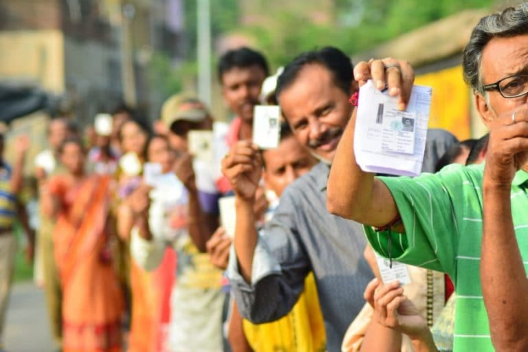Lok Sabha Election: As voter turnout turns bullish, long term education a must to sustain rally
