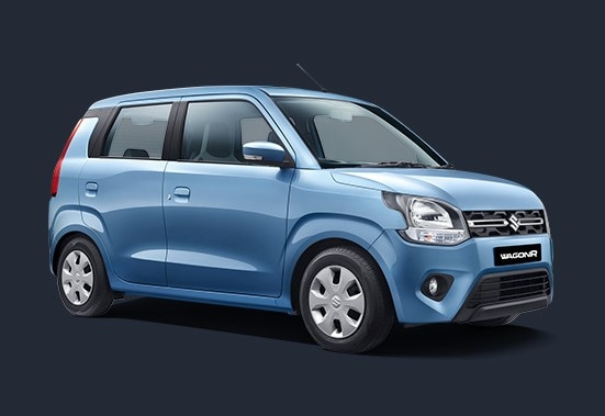 <strong>5. Maruti Suzuki Wagon R | Units sold: 14,561</strong>