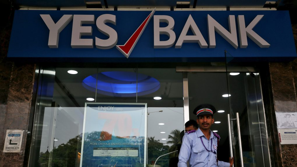 Nearly 100 fund managers sell entire stake in Yes Bank in last 1 year; what should you do?