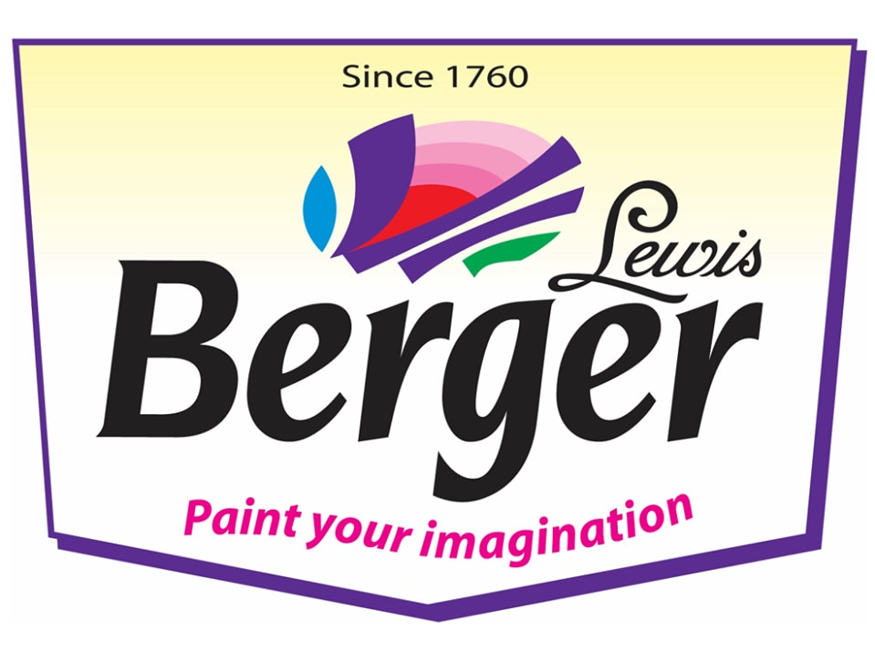 Berger Paints: Q1 consolidated net profit rose 31.76 percent to Rs 176.41 crore for the first quarter ended June 2019. Revenue from operations during the quarter rose 15.93 percent to Rs 1,738.41 crore. (Image: Company)