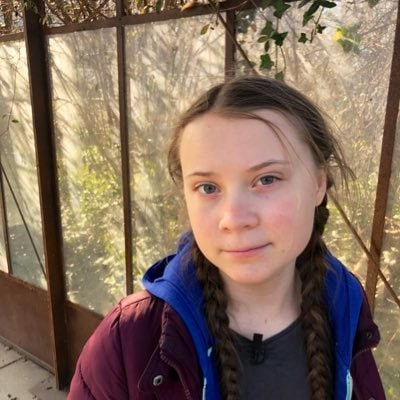 7. Greta Thunberg, Sweden: The 16-year-old is a staunch climate change advocate and she got the whole world to listen to her. About 1.6 million people in 133 countries participated in a climate strike inspired by Thunberg's solo action. In January, she criticised the world leaders at the World Economic Forum at Davos, Switzerland.