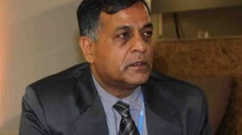 Election Commissioner Ashok Lavasa to join ADB as new vice-president