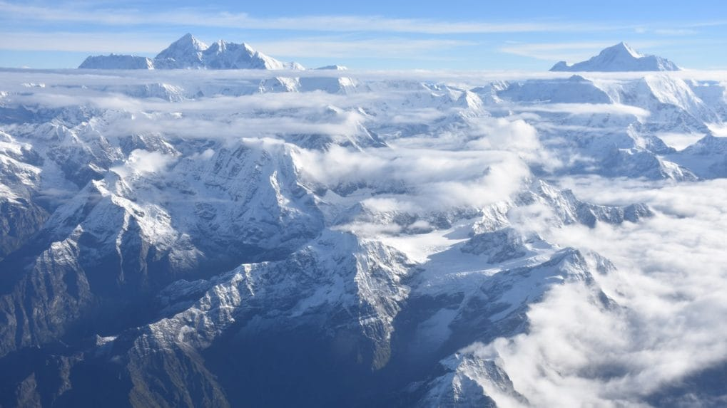 As Himalayas melt, water scarcity will impact 1 billion people in South Asia: Study