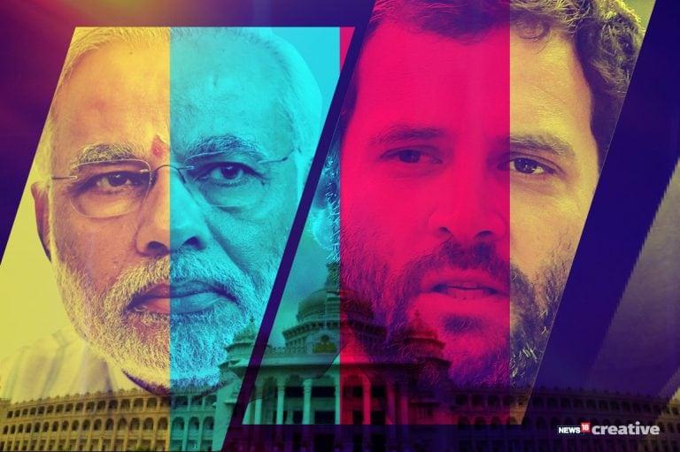 Lok Sabha election results 2019: Modi wins Varanasi; BJP-Apna Dal bag 4 seats, leading in 59