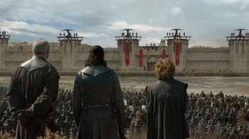 Game of Thrones season 8 episode 5 review: Battle of King's Landing concludes with another suspenseful end