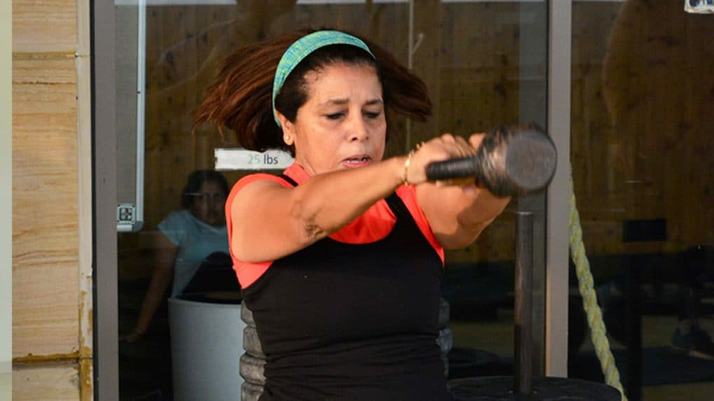 """""""Women Should Prioritize Fitness As They Get Older,"""" Says Senior CrossFit Champ"""