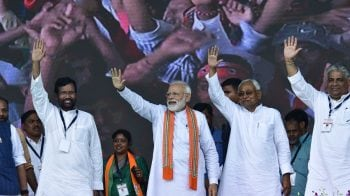 Lok Sabha election results 2019: BJP-JDU coalition wins big in Bihar