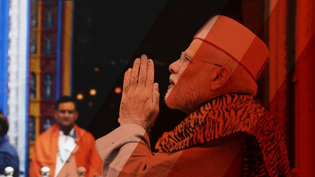 Comment: Narendra Modi won because hope triumphed over negativity
