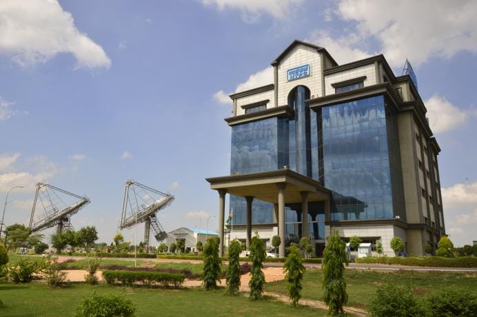 NTPC: The company has signed an agreement for a joint venture with East Delhi Municipal Corporation with equity participation of 74:26, respectively, with an objective to develop and operate state of the art/modern integrated waste management & energy generation facility. (Image: Company)