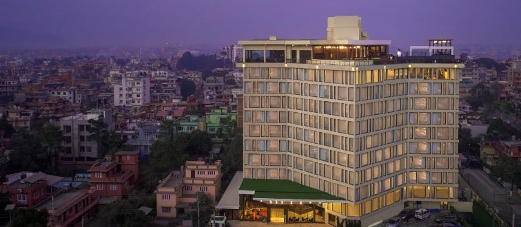 Is the turnaround strategy of Indian Hotels bearing fruit?