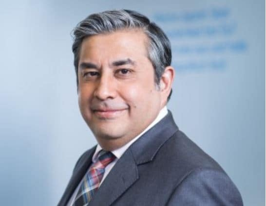 Germany's ThyssenKrupp appoints Indian-origin CEO Premal Desai