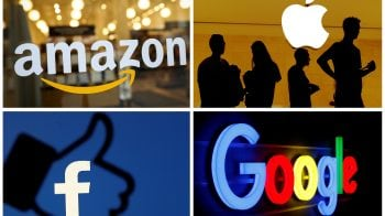 EU vs US tech titans: Italy fines Google one day after Germany's Facebook move