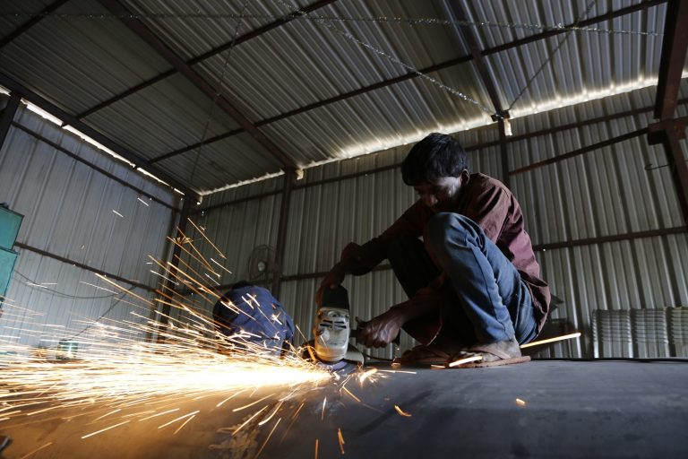 How to re-energise the Indian manufacturing sector? Here is what business leaders say