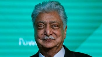Book excerpt: 'Azim Premji: The Man Beyond the Billions'