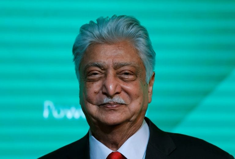 Here is the full text of Azim Premji's last letter to Wipro shareholders