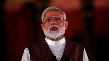 PM Modi vows to provide clean water for all homes by 2024