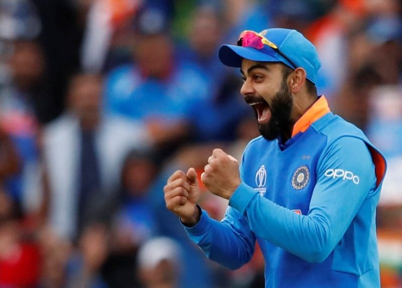 Cricket World Cup in Pictures: India beat Australia by 36 runs