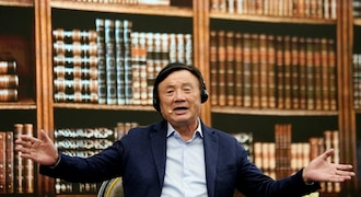 Huawei says US ban hurting more than expected, to wipe $30 billion off revenue
