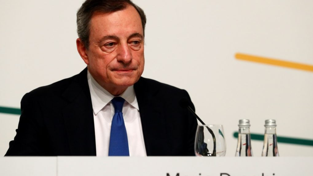 Experts decode ECB President Mario Draghi's stimulus signal