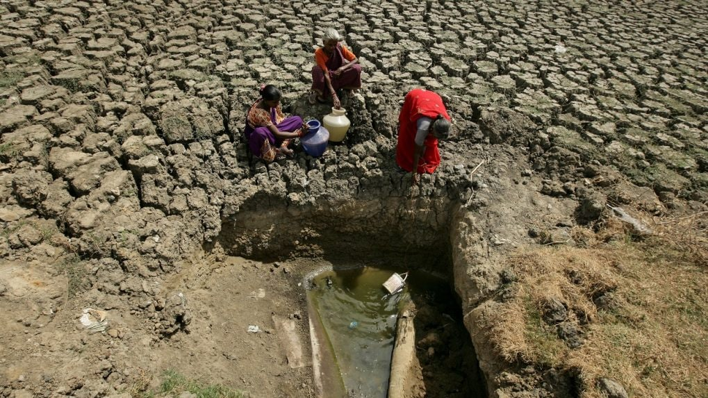 Urban Reality: India highly vulnerable to water crisis