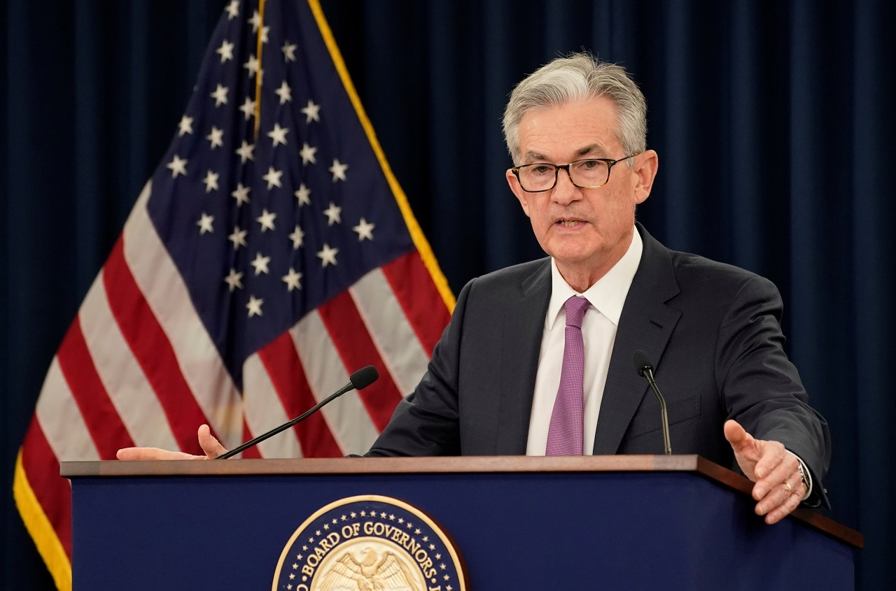 5. Hawkish US Fed Reserve Rate Cut: The US Federal Reserve on Wednesday announced a 25 basis point rate cut while warning that the move might not be the start of a lengthy campaign to shore up the economy against risks including global weakness. Fed Chairman Jerome Powell cited signs of a global slowdown, simmering U.S. trade tensions and a desire to boost too-low inflation in explaining the central bank's decision to lower borrowing costs for the first time since 2008 and move up plans to stop winnowing its massive bond holdings, said Reuters. (Image: Reuters)