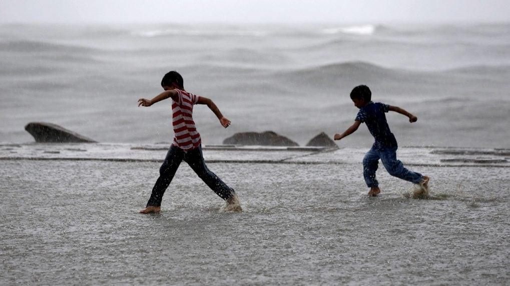 Prospect of weak monsoon in India raises fears for crops, economy