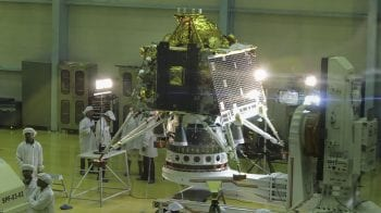 Chandrayaan-2 to help validate presence of water molecules at Lunar South pole
