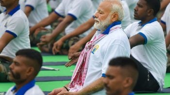 Haryana to include yoga as separate subject in all government schools from next session