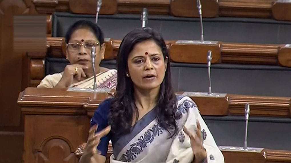 Decoding Mahua Moitra's 'rising fascism' speech — and why it is winning plaudits