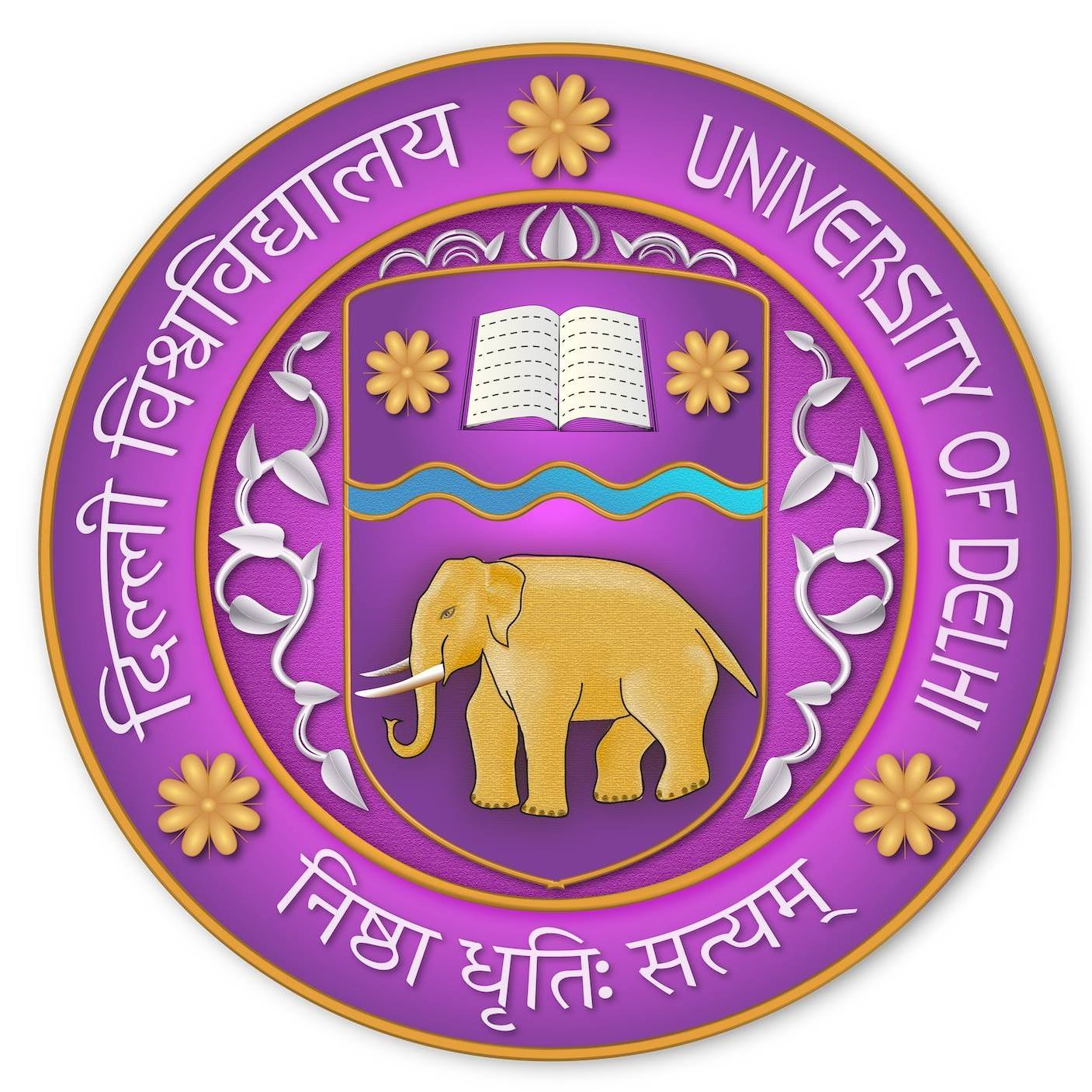 7: Delhi University: Delhi University, according to QS, stands at the seventh position. The university was established in 1922 by an Act of the Central Legislative Assembly and has 77 affiliated colleges and five other institutes.  (Image: University of Delhi/Facebook)