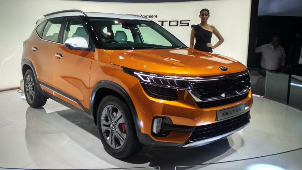 Kia Motors India expects better demand by the beginning of FY21