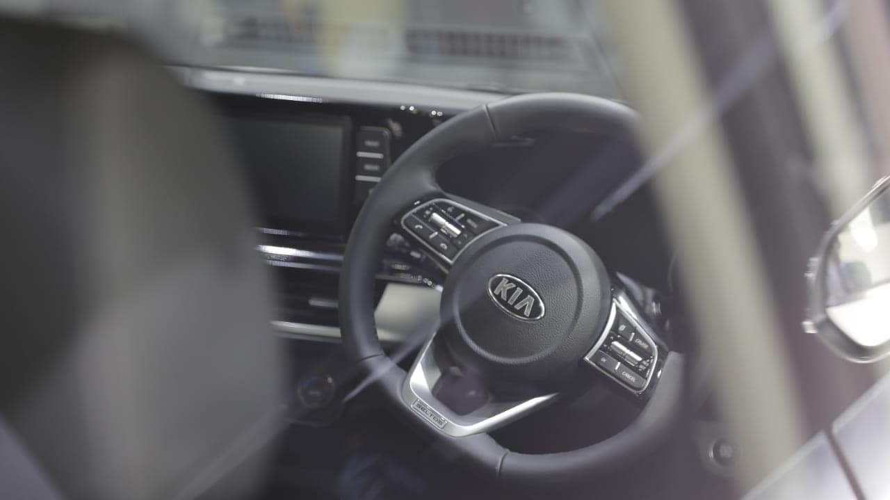 Among other features, . the car will also have a 360-degree camera, wireless charging, push-button start and in-car WiFi.