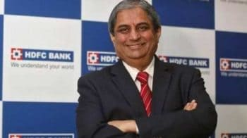 Deepak Parekh gave me free hand to build HDFC Bank: Aditya Puri