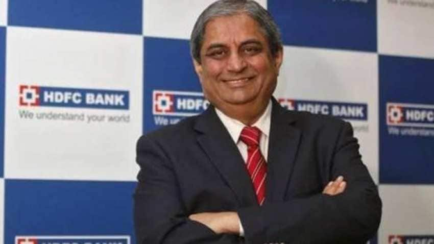 HDFC Bank: The board of HDFC Bank, India's largest private lender, has formed a search committee to identify a successor to managing director Aditya Puri. Puri's tenure ends on October 26, 2020.