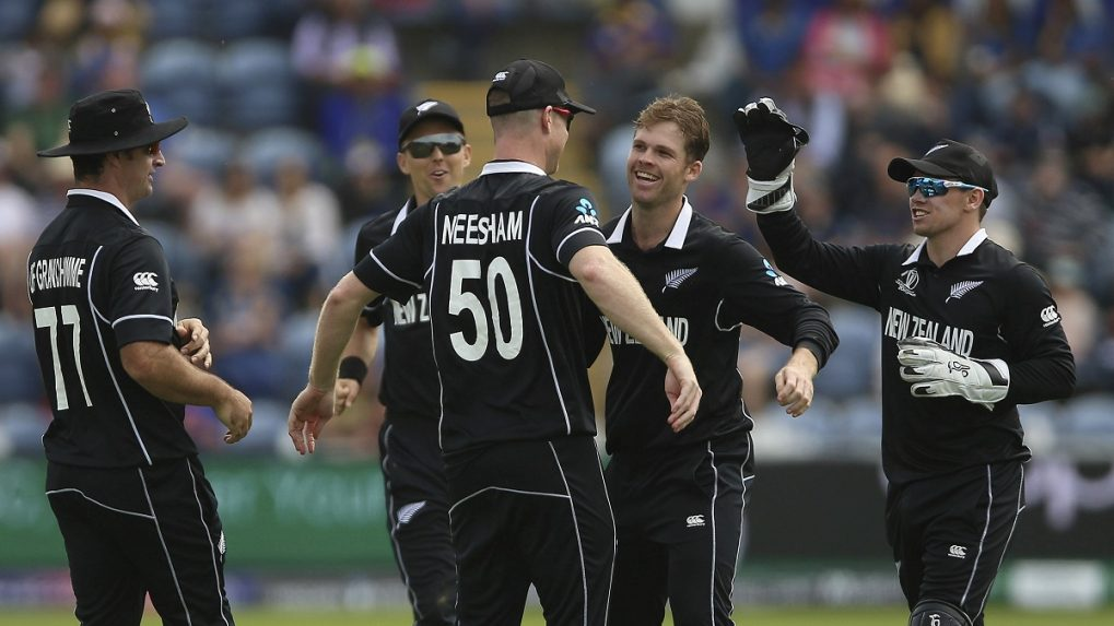 Cricket World Cup: New Zealand begins campaign in style, trash Sri Lanka by ten wickets