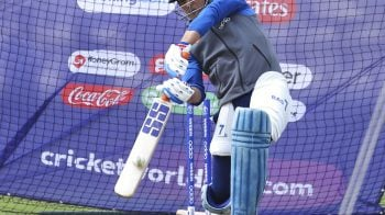 Dhoni riskiest celebrity searched online: McAfee annual report