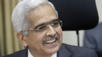 RBI governor Shaktikanta Das says current economic situation may pose challenges to banks