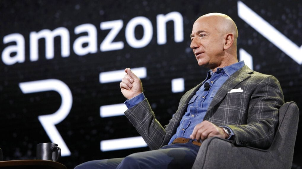 Amazon is turning 25 – here's a look back at how it changed the world