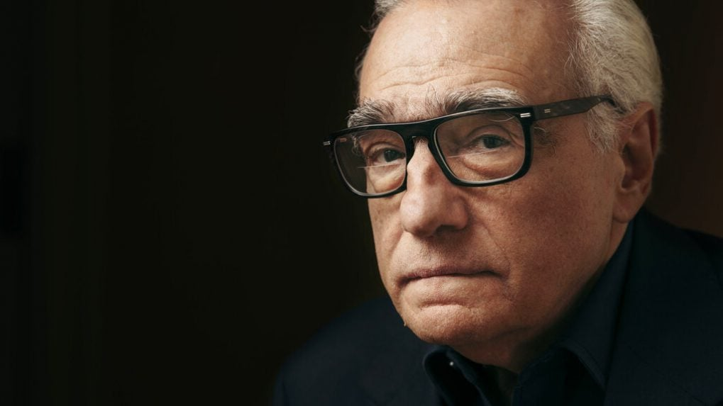 Scorsese on Dylan, Netflix and beating back the blockbuster