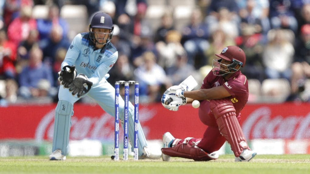Cricket World Cup 2019: England bask in sun for 8-wicket win over West Indies